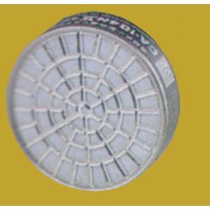 重松 防毒マスク用吸収缶(有機ガス用) CA-104NII |sspaint