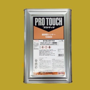 【西濃便】016-0773 プロタッチシンナー標準型 16L (一斗缶サイズ)|sspaint