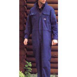 5000 長袖ツナギ服 桑和(SOWA)続服メーカーカタログより55%OFF55%OFF+社名刺繍無料 S〜6L 綿100%(ヘリンボーン生地)|sss-uniform