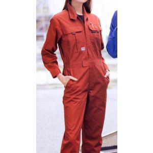 9200 長袖ツナギ服T/C素材 桑和(SOWA)つなぎ服メーカーカタログより55%OFF+社名刺繍無料 S〜6L ポリエステル65%・綿35%|sss-uniform
