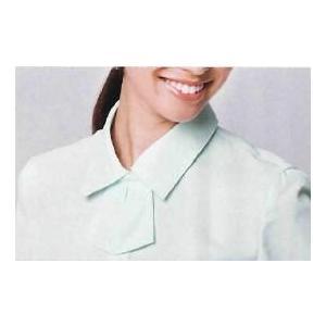 メール便送料無料E1801TB タイ 神馬本店(selectstage)事務服・制服メーカーカタログより40%OFF 再生ポリエステル75%・綿2|sss-uniform