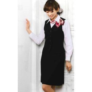 E2051 セミフレアスカート 神馬本店(selectstage)事務服・制服メーカーカタログより40%OFF5号〜19号 ポリエステル100%|sss-uniform
