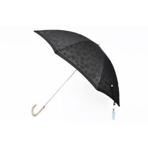 バーバリー 日傘 黒 レディース 女性 ブランド オーガンジ...