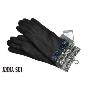 アナスイ 手袋 スマホ レディース ブランド...
