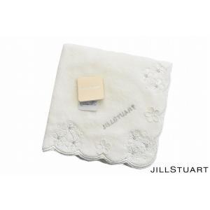 ブランド JILLSTUART ジルスチュアート(レディース)  商品説明 レディース タオルハンカ...