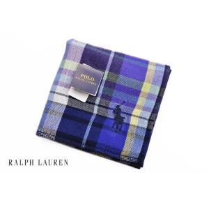 ブランド Ralph Lauren ラルフローレン (メンズ)  商品説明 男性 紳士 タオルハンカ...