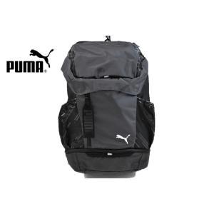 ブランド プーマ PUMA  商品説明 プーマ バックパック  通気性に優れたバックパネル、光反射性...
