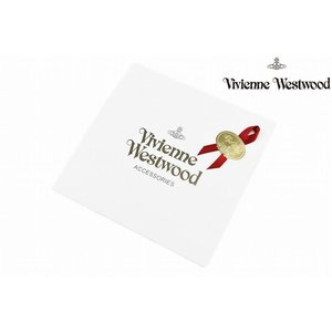 ヴィヴィアンウエストウッド ブランド ハンカチ専用 ラッピング袋 ブランドハンカチ同時購入限定 Vi...