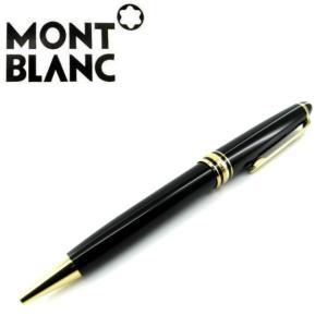 即納可 モンブラン ボールペン 164BK|ssshokai
