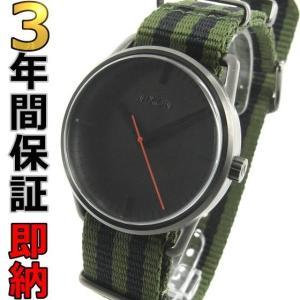 即納可 ニクソン NIXON 腕時計 THE MELLOR サープラスブラック A129-1151|ssshokai