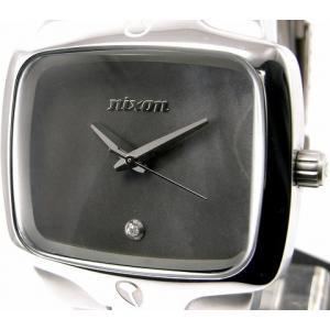 即納可 ニクソン NIXON 腕時計 プレイヤー A140-003 旧ロゴ|ssshokai