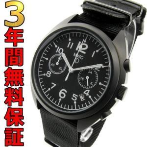 即納可 MWC ミリタリーウォッチカンパニー 腕時計 CHR66-4PV|ssshokai