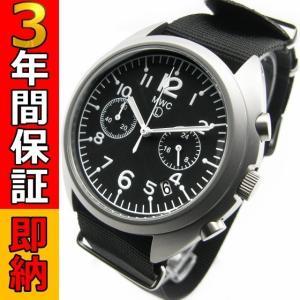 即納可 MWC ミリタリーウォッチカンパニー 腕時計 CHR66-4Q|ssshokai