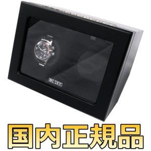 即納可 ボクシーデザイン ワインダー ダブル 2個巻き DC02DS-BK|ssshokai
