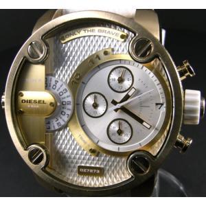 即納可 ディーゼル DIESEL 腕時計 DZ7273|ssshokai