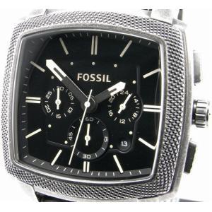 即納可 フォッシル FOSSIL 腕時計 JR1397 クロノグラフ|ssshokai