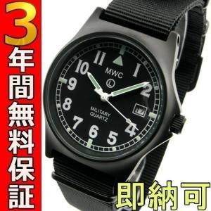 即納可 MWC ミリタリーウォッチカンパニー 腕時計 G10 LM/PVD|ssshokai
