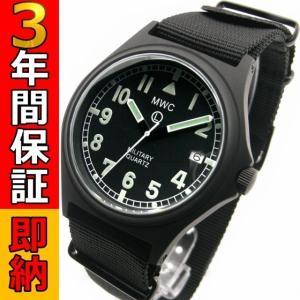 即納可 MWC ミリタリーウォッチカンパニー 腕時計 G10PVD100M-2|ssshokai