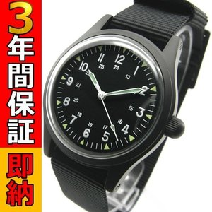 即納可 MWC ミリタリーウォッチカンパニー 腕時計 GG-W-113PVD-LTD-2|ssshokai