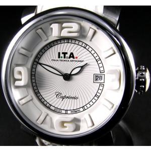 訳あり 即納可 ITA I.T.A. 腕時計 カプリッチョ 03.02.01|ssshokai