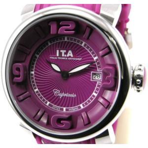 訳あり 即納可 ITA I.T.A. 腕時計 カプリッチョ 03.02.02|ssshokai