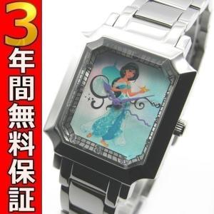 即納可 ディズニー 腕時計 アラジン ジャスミン MC-1612-JS 世界限定50本|ssshokai