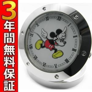 即納可 ディズニー ミッキーマウス 置時計 MK-113|ssshokai