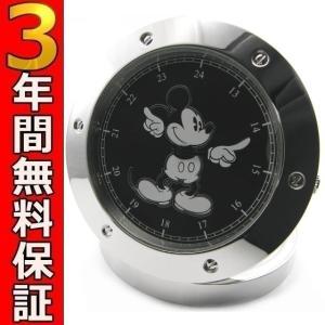 即納可 ディズニー ミッキーマウス 置時計 MK-114|ssshokai