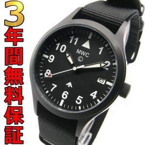 即納可 MWC ミリタリーウォッチカンパニー 腕時計 MK3PVD100M|ssshokai