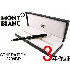 モンブラン ボールペン 13209BP|ssshokai