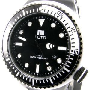 NUTID ヌーティッド 腕時計 スキューバープロ N-1401M-A|ssshokai