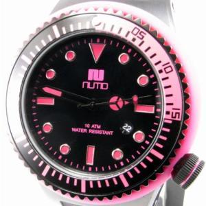 NUTID ヌーティッド 腕時計 スキューバープロ N-1401M-C|ssshokai