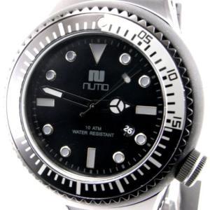 NUTID ヌーティッド 腕時計 スキューバープロ N-1401M-E|ssshokai
