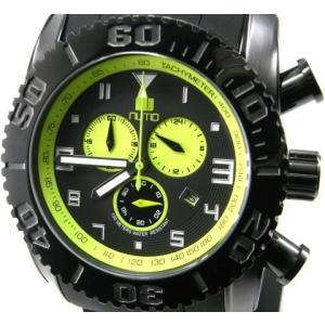 NUTID ヌーティッド 腕時計 マット・ブル N-1403M-B|ssshokai