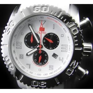 NUTID ヌーティッド 腕時計 マット・ブル N-1403M-D|ssshokai