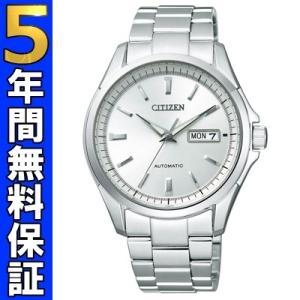 シチズン コレクション 腕時計 NP4040-54A メカニ...