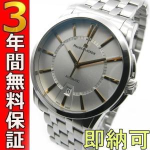 即納可 モーリスラクロア 腕時計 ポントス デイト PT6148-SS002-131 ssshokai