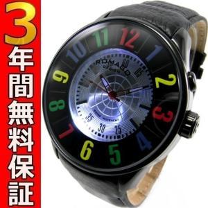 即納可 ロマゴデザイン 腕時計 RM007-0053ST-RD ssshokai