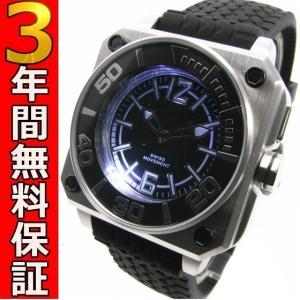 ロマゴデザイン 腕時計 RM018-0073PL-SV ssshokai