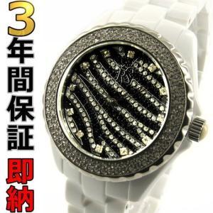 訳あり 即納可 ロベルタスカルパ 腕時計 RS6039JWH2 ハイブリットセラミック
