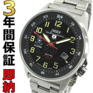 即納可 ケンテックス KENTEX 腕時計 S715M-06 JMSDF ssshokai