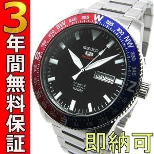 即納可 セイコー5 スポーツ 腕時計 逆輸入 SRP661J1 日本製|ssshokai