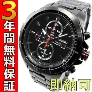 即納可 セイコー 腕時計 ソーラー 逆輸入 SSC559P1 クロノグラフ|ssshokai