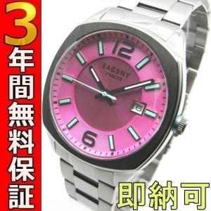 即納可 サクスニー・イザック 腕時計 SY-15045S-PU|ssshokai