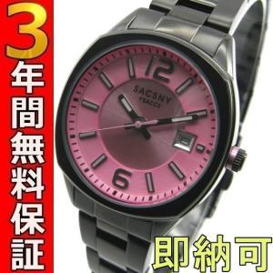 即納可 サクスニー・イザック 腕時計 SY-15046B-PK レディース腕時計|ssshokai