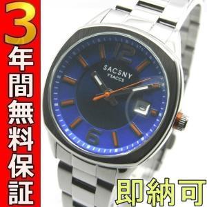 即納可 サクスニー・イザック 腕時計 SY-15046S-BL レディース腕時計|ssshokai