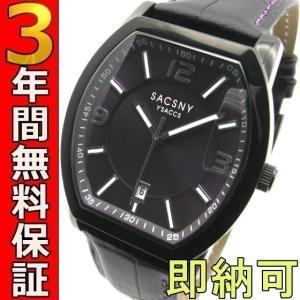 即納可 サクスニー・イザック 腕時計 SY-15049B-PU|ssshokai