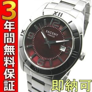 即納可 サクスニー・イザック 腕時計 SY-15053S-RES|ssshokai