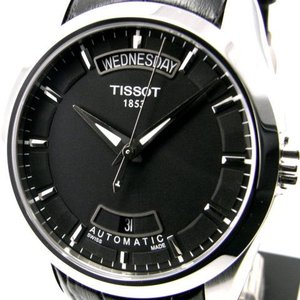即納可 ティソ TISSOT 腕時計 T035.407.16.051.00|ssshokai