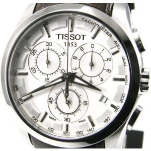 即納可 ティソ TISSOT 腕時計 T035.617.16.031.00|ssshokai